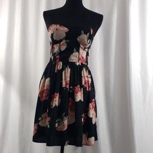 EUC! Floral Dress